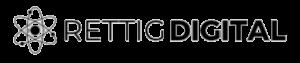 Rettig Digital Logo Web Design Buffalo NY