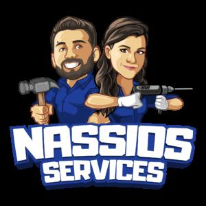Rettig Digital Web design Nassios Services